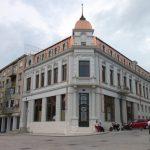 Un nou restaurant în Constanţa, într-o clădire istorică