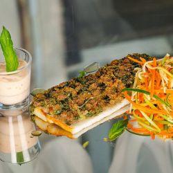 Istorie si arome locale la restaurantul Casa Hrisicos din Constanta